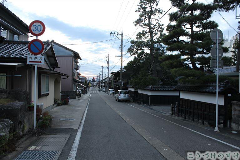 松岡の町鋳物師1