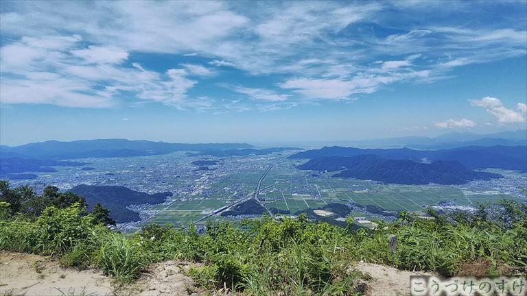 日野山山頂6