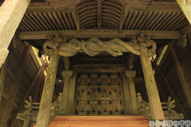 部子神社6