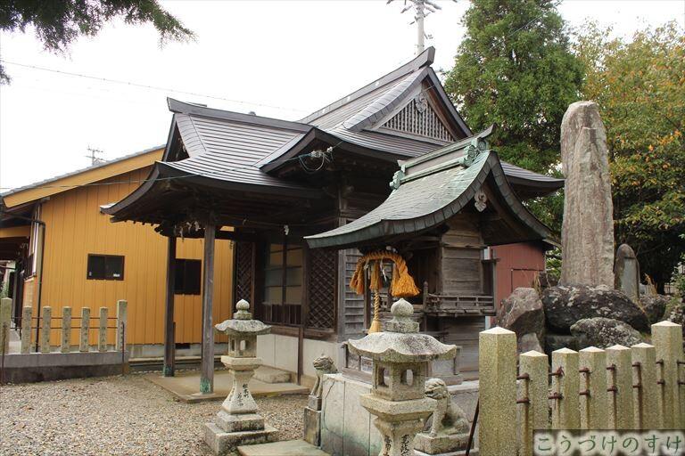 六月祓神社5